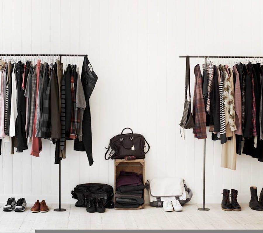 40ff7e8e Stor luksus-secondhand butik tæt på Strøget - Omsætning 2.2 mio DKK