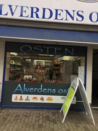 Butikker Til Salg Danmarks Største Udvalg Saxisdk