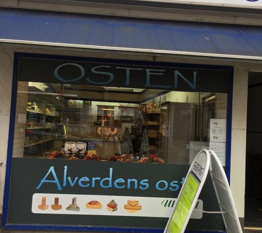 8f256c46 Sønderborgs eneste ostebutik til salg - Årets resultat = 230.000,00 kr.